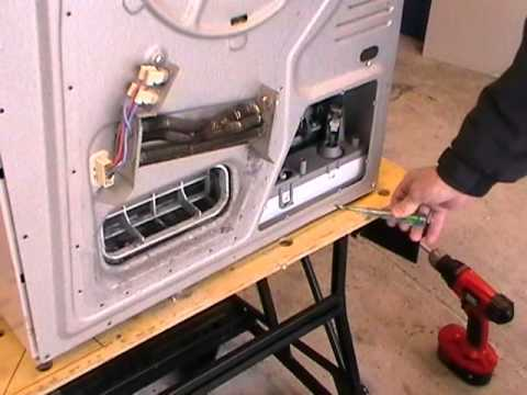 beko tumble dryer dcrs76w strip and rebuild part 2 youtube rh youtube com Kenmore Electric Dryer Wiring Diagram Kenmore Electric Dryer Wiring Diagram