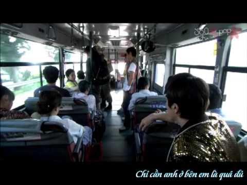 [Vietsub] I Love You Even If I Die (Ost Daemul) - Gummy
