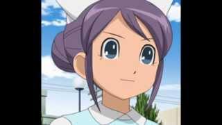 Inazuma eleven les personnages adultes