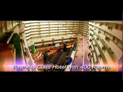 Berjaya Waterfront Hotel, Johor Bahru (BWH)