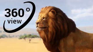 Click here to visit Simba in Planet Zoo 360 degree