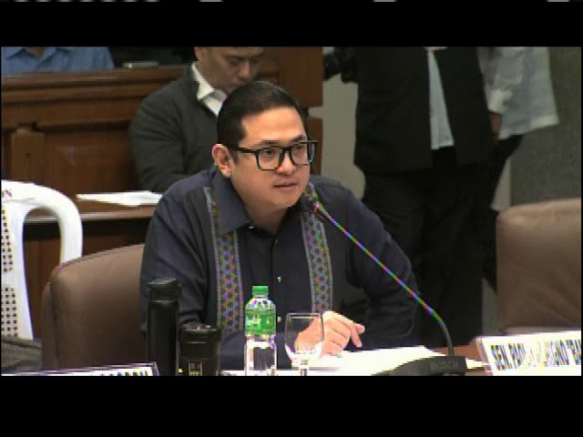 Possible arrest warrant vs cops in Kian killing out in 3 months: Aguirre