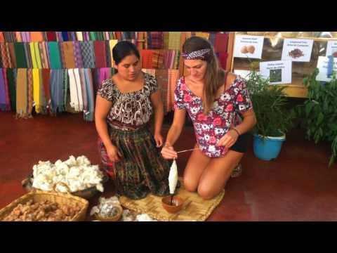 Guatemala road trip
