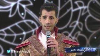 مروان يوسف من لبنان - نامي عالهدا - البرايم 8 من ستار اكاديمي 11