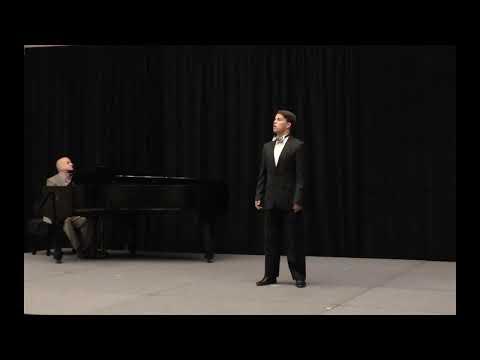 CS Music High School Classical Finals