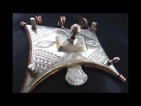 Tcherot   Tuareg Talismans