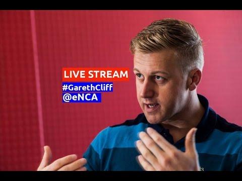 Gareth Cliff reveals his next move