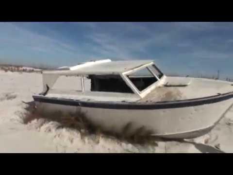 cat island mississippi gulf coast