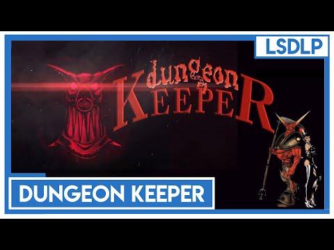 [LSDLP] Boblennon - Dungeon Keeper - 05/12/19