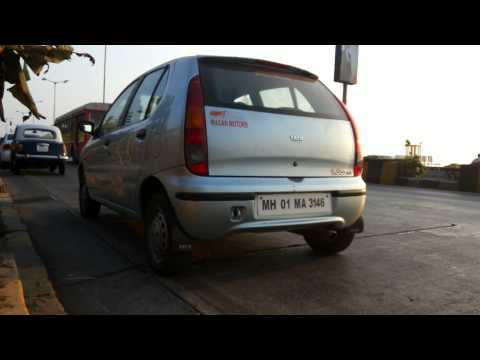 '03 Tata Indica V2 LSi Petrol Free Flow Exhaust Note