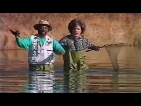 Evita Bezuidenhout interviews Cyril Ramaphosa - 1994