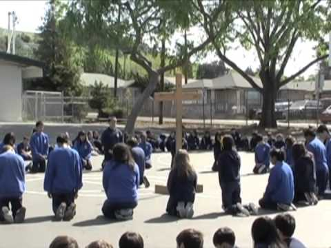 Saint Clement Catholic School - Hayward, CA