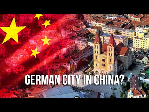 7 Facts About The German City in China That No German Knows | Qingdao | Tsingtau