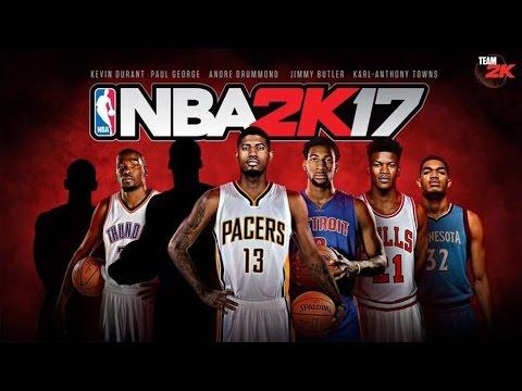 NBA 2K17 ● Dallas Mavericks vs Los Angeles Lakers ●  Gameplay NBA 2K17