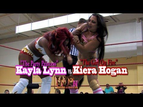WPN Ep. 044 - Kayla Lynn vs Kiera Hogan