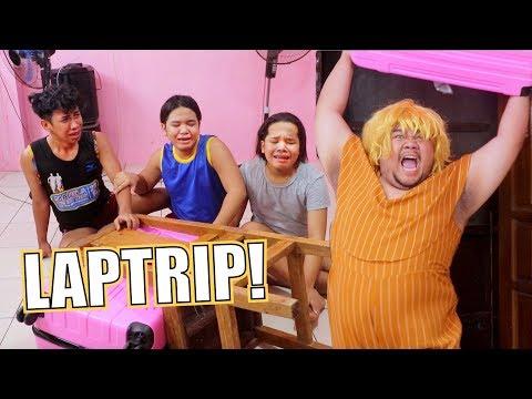 Ang Buhay ng OFW (Pang TELESERYE Bes!!) | LC Learns #129