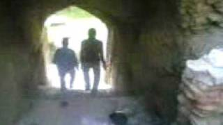 pakistan Hyderabad ki gupha in pakka qila = house of ghost by saad ( fun, good, coll, horror)