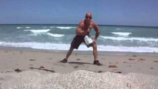 jugg hugger workout 2 south forida coast