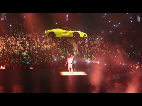 (FULL CONCERT)Drake and Migos Vancouver