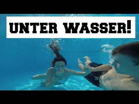 ANKAT UNTER WASSER! | AnKat