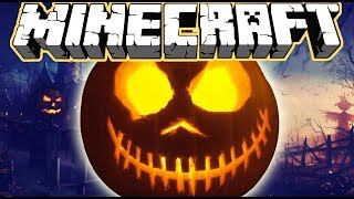 Minecraft | Trick or Treat