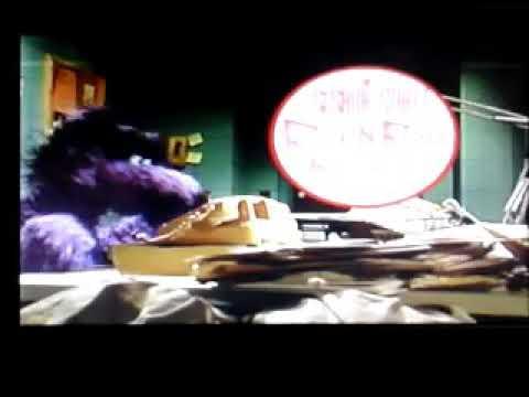 Sesame Street: Rock & Roll PART 1