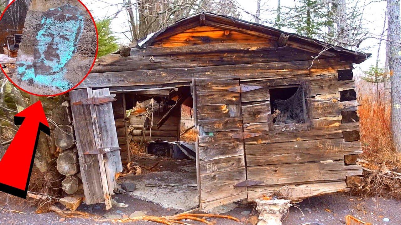 Abandoned Fishing Camp Duluth Mn Found Abandoned Boat