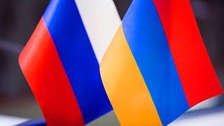 видео Союз Армян Тюменской области