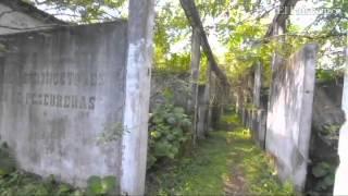 Visita a las ruinas del narcotráfico en el Valle del Cauca