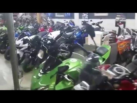 Kawasaki Motorcycles For Sale