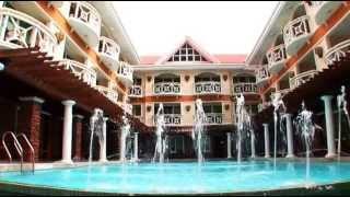 Отдых на островах. Видео отеля Mandarin. о. Боракай. Филиппины.(Обзор лучших отелей Resort and Spa. Филиппины: http://mirmoihputeshestvij.ru/luchshie-oteli-dlya-otdyxa-hotel-resort-and-spa-5/, 2013-08-01T08:16:13.000Z)