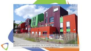 Info Conso - Le droit au logement opposable