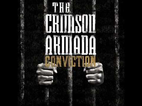 The Crimson Armada - Napalm (feat. Levi Benton of Miss May I)