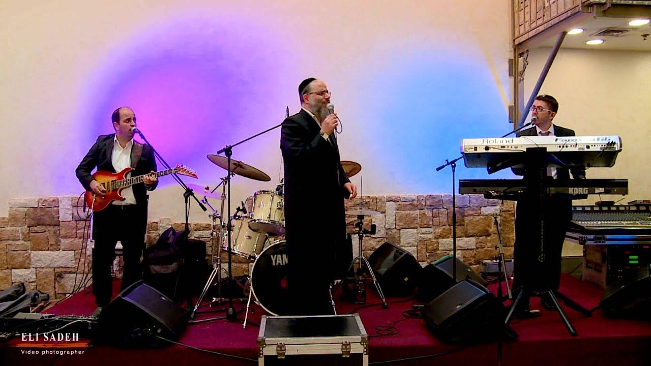 עמי כהן ושלמה כהן שוש תשיש צילום אלי שדה