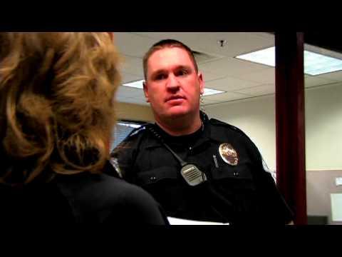 Police Jobs : How to Become a Criminal Profiler