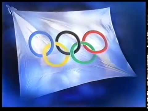 13 February 1994 BBC2  Olympic Grandstand