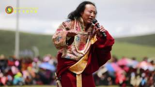 བོད༌གཞས༌གསར༌བ༎ Tibetan new song 2017