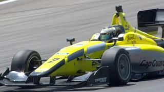 2019 - Mid-Ohio Race 2