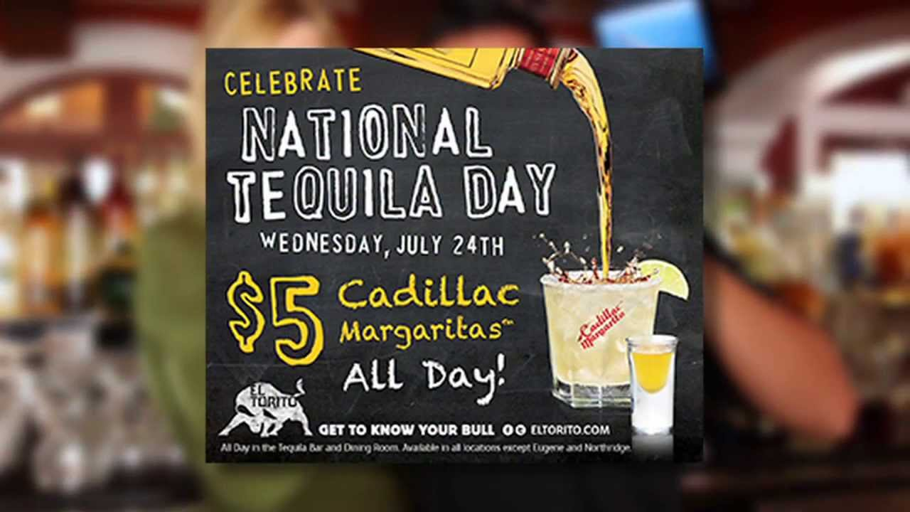 National Tequila Day: Where to get deals in Massachusetts, how to ...