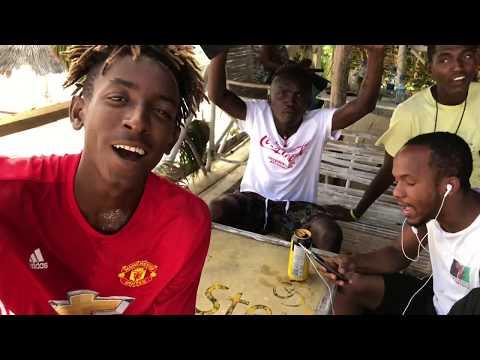 Gente di Watamu: i beach boys