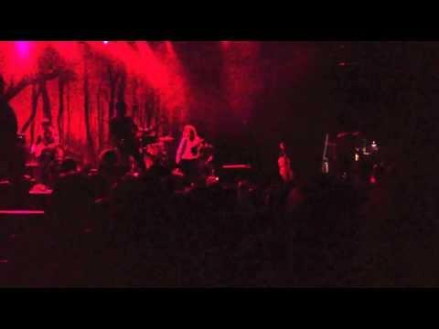 "Brandi Carlile ""The Chain"" - Cover from Fleetwood Mac"