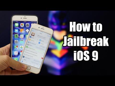 How to Jailbreak iOS 9! 9.0.1, 9.0.2, 9.1 with Pangu Jailbreak - iPhone, iPod, iPad