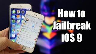 How to Jailbreak iOS 9! 9.0.1, 9.0.2 with Pangu Jailbreak - iPhone, iPod, iPad