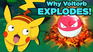 The Science of Pokemon's DeadĮiest Attack!   The SCIENCE of... Pokemon
