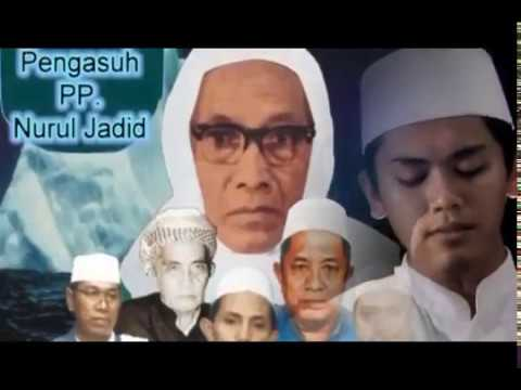 [Full] FIRHAZ ALBUM SHOLAWAT  - PP. Nurul Jadid Paiton Probolinggo