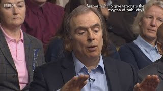 Peter Hitchens & Douglas Murray on The Big Questions