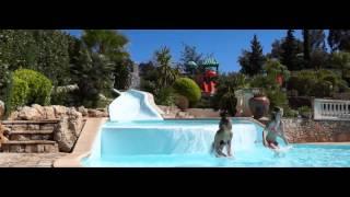 Camping Esterel Caravaning 2014 vidéo officielle
