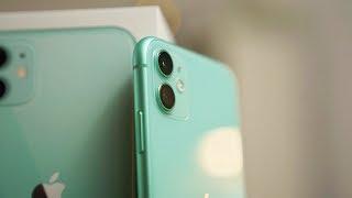 iPhone 11 - pierwsze wrażenia, Mobzilla Flesz odc. 50