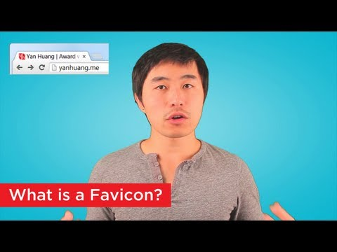 What Is A Favicon? How To Create A Favicon