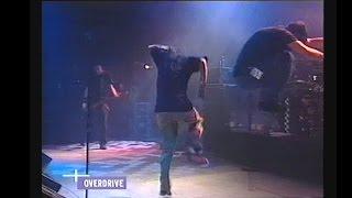 SUCH A SURGE - Live in Köln, Palladium 01.12.1998 VHS-Rip